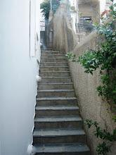 Trapper opp , eller trapper ned ?