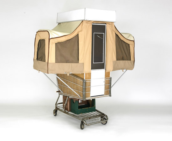 Storage glee another small space winner by kevin cyr - Bike storage for small spaces image ...