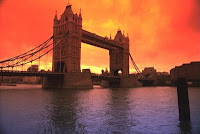 London Layover Stopover
