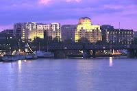 London Layover