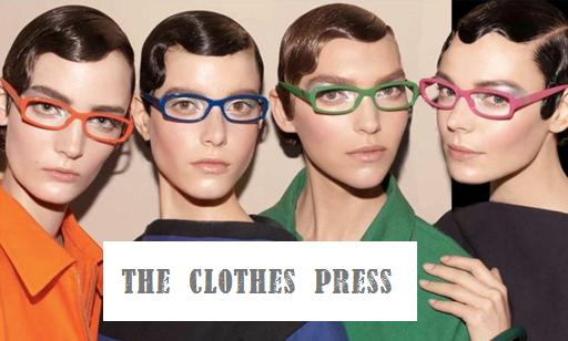 The Clothes Press