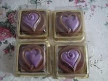 Oreo Heart