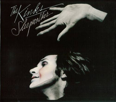 DISCOS IMPRESCINDIBLES. LOS 70'. The+Kinks+-+1977+-+Sleepwalker