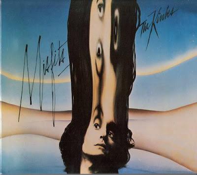 The Kinks The+Kinks+-+1978+-+MisfitsArtwork