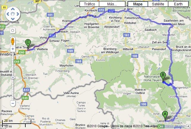 Alpes Italianos-Sur del Tirol | Mis Motovacaciones