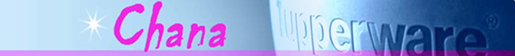chanatupperware รหัสสมาชิก 5209000022