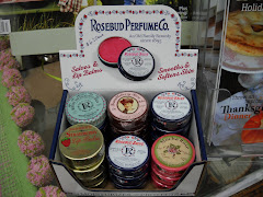 Rosebud Salve