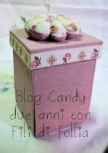 BlogCandy di FilidiFollia