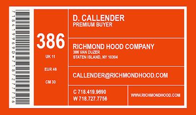 BenziBox Studios: Richmond Hood Company