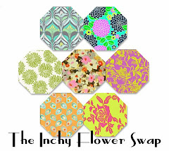 The Inchy Flower Swap