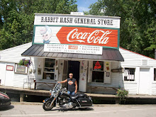 Rabbit Hash Ky