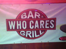 Who Cares Bar and Grill