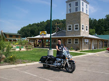 Hicking Hills Motorcycle Ranch