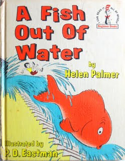 a fish out of water a beloved children 39 s book