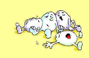 juegos de los huevo cartoon: