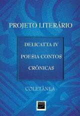 Projeto Literário Delicatta IV