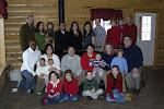 Mosoff Family