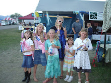 Ravalli County Fair 2008
