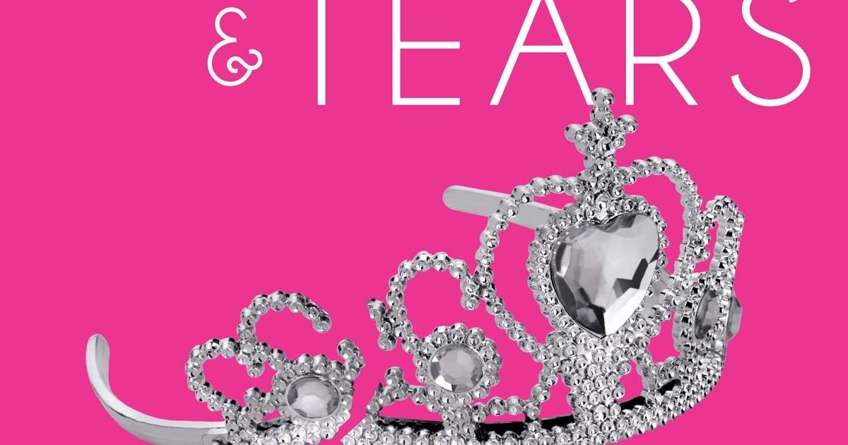 denvertracy design: Tiaras & Tears Book Cover
