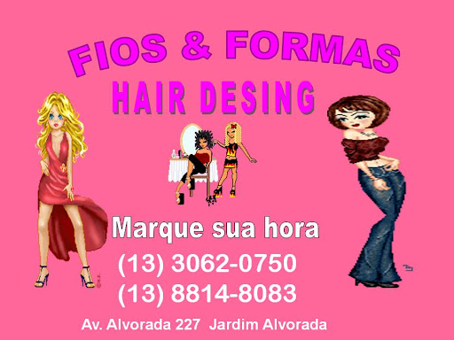 FIOS E FORMAS