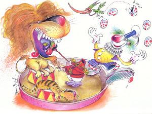 Circo ilustrado