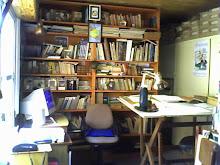 Mi estudio (vista parcial)