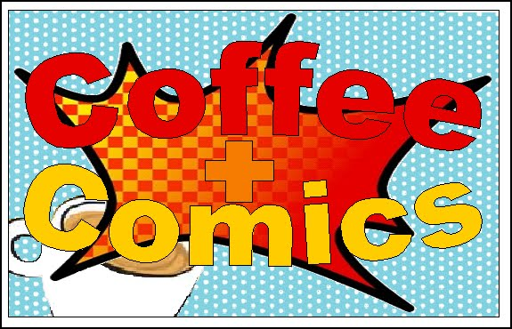 Coffee and Comics