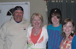 Rod, Tracy, Connor & Carley