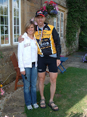 Post IMUK - Me and Meredith