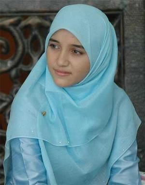 Gadis Wanita on Blog Kreatif  Gadis Ayu Berjilbab