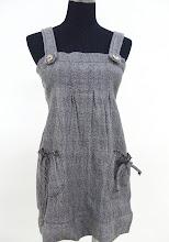A 1101 - Jumper skirt