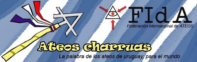 Ateos Charruas