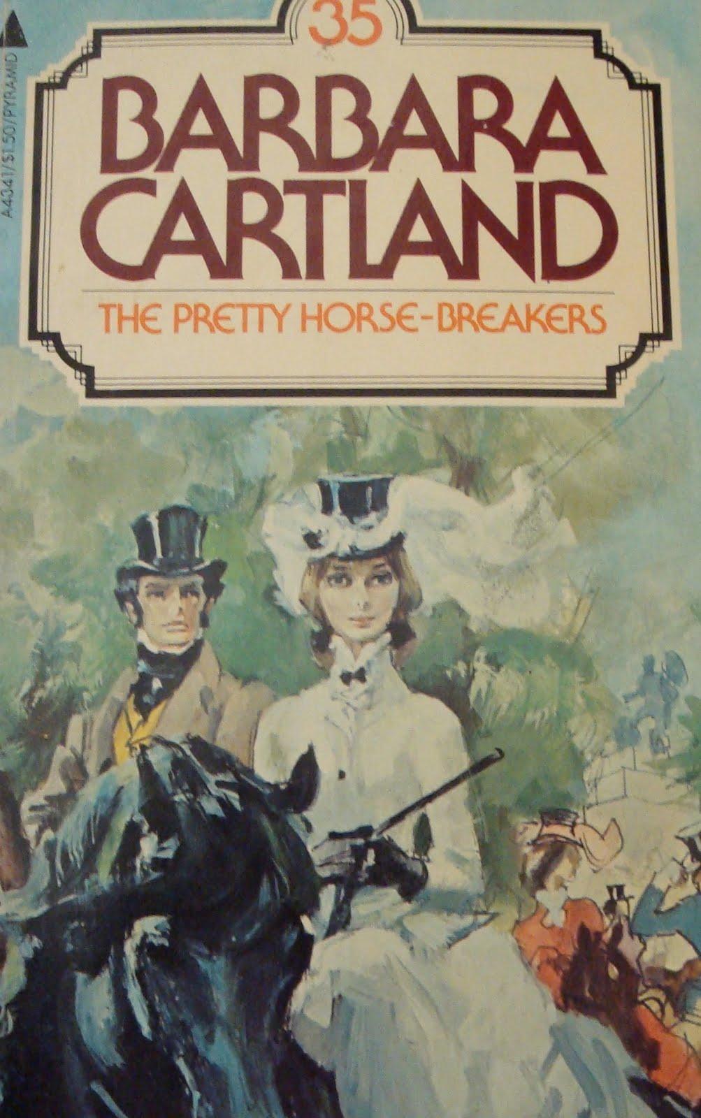 Pretty Book Cover Art ~ Barbara cartland books and cover art the pretty horse