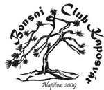 Member of Bonsai Club Kaposvar