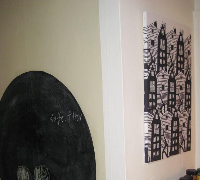 Posters Till Kok : Bilder till salu Trygtryck Villa Ville Valla