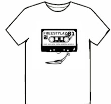 T-SHIRTS FREESTYLAZ