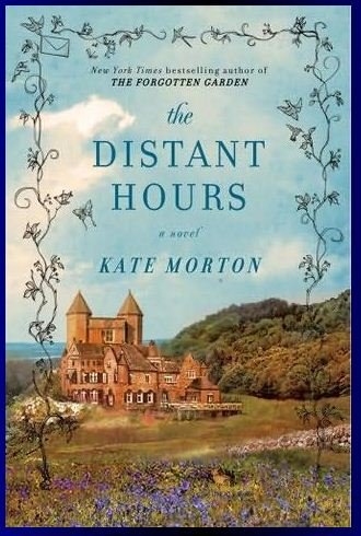 Magica Goldens Book Review The Distant Hours By Kate Morton