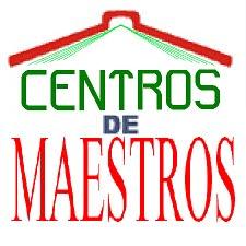 Centros de Maestros