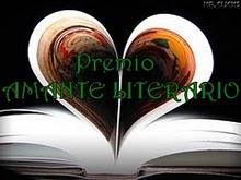 Mi primer premio : Amante literario