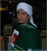 Syeikh Nurudin Marbu Al Banjari Al Makki