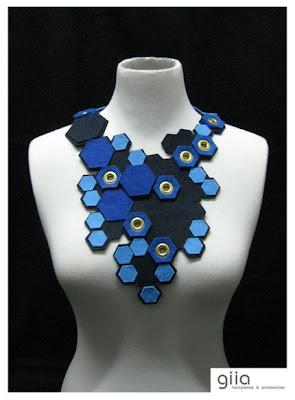 soft jewellery