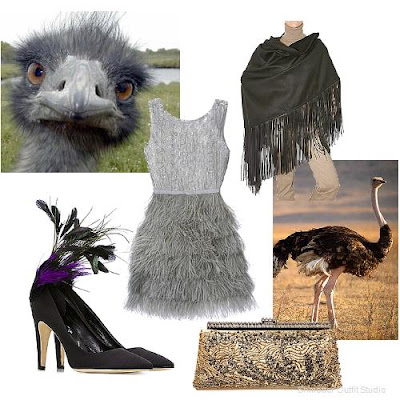 animal fashion