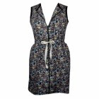 ethical floral dress