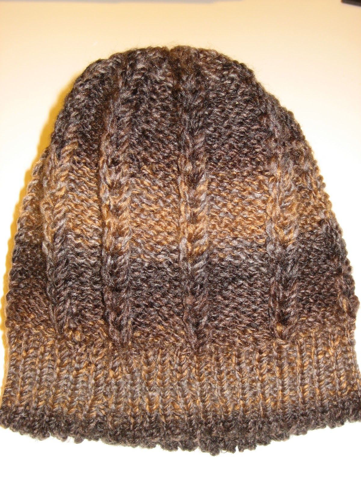Diana natters on about machine knitting november 2010 next usm item hat to match scarf bankloansurffo Image collections