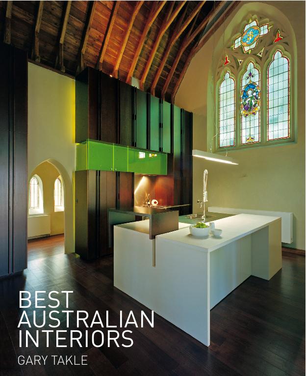 Book Review Best Australian Interiors The Fringe Magazine