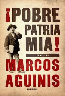 Pobre Patria m�a - Marcos Aguinis [Multiformato | 2.18 MB]