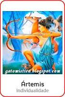 tarot das deusas - Gato Mistico