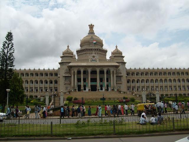 bangalore vidhan sabha