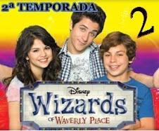 Baixe agora:Os feiticeiros de Waverly Place 2ª Temporada