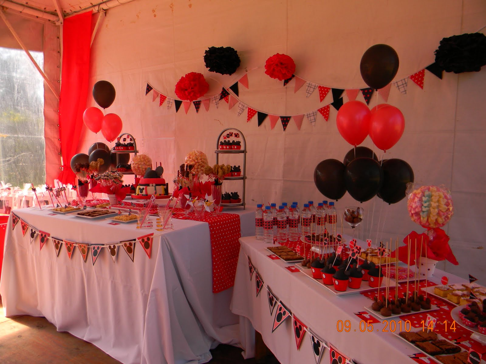 ... mesas tematicas mickey mickey mouse party tortas tortas y souvenirs